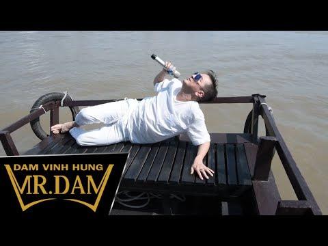Đàm Vĩnh Hưng hát live Người Tình Trăm Năm cực sung trên ghe Cần Thơ - Thời lượng: 4:05.