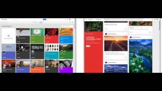 Google+ 6^5 – la formule du temps de chargement Avant / Après redesign