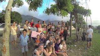 Created by Chris and Anne Marie Boswell. This is their story through the week long journey with Students Helping Honduras. link to- The Connections Section ...