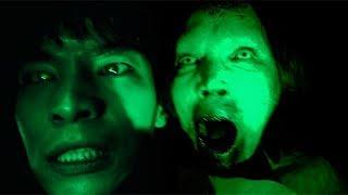 映画『コンジアム』特報/『新感染 ファイナル・エクスプレス』に続く、ネクスト・コリアンホラーが日本上陸!