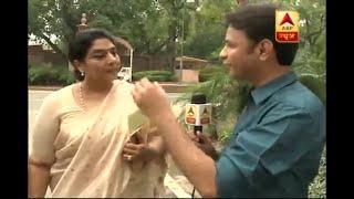 Presidential Election 2017: Renuka Chowdhury targets Shiv Sena