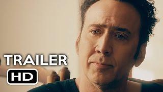 Nonton Inconceivable Official Trailer #1 (2017) Nicolas Cage Thriller Movie HD Film Subtitle Indonesia Streaming Movie Download