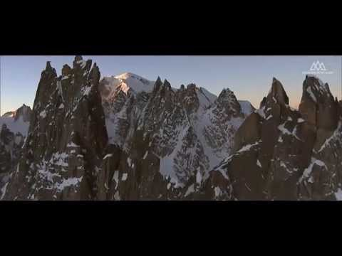 Chamonix-Mont-Blanc hiver 2015