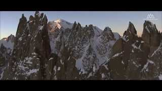 Chamonix Mont Blanc France  City pictures : Film Hiver - Winter Chamonix-Mont-Blanc 2015