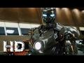 Iron Man Mark 2 Test Flight Scene  Iron Man 2008 Movie Clip BluRay 1080p HD waptubes