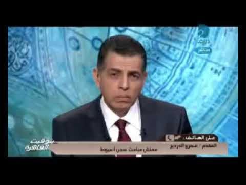 اقتحام السجون أثناء ثورة يناير - المقدم عمرو الدردير رئيس مباحث سجن المنيا يكشف حقائق مروعة