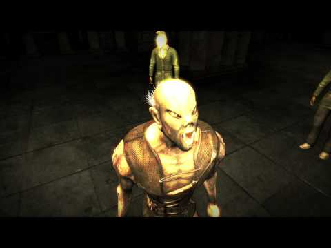 Fallen Earth Gameplay Trailer 2009
