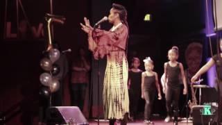 "Suzann Christine ""Live At World Cafe Live Philadelphia"" (Philadelphia's Own Queen of t"