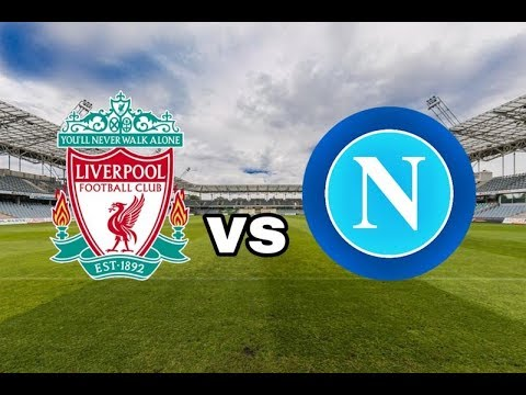 Liverpool Vs Napoli |1 0 Goals & Highlights
