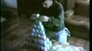 VIDEO QESHARAKE GAZMORE ME MACE