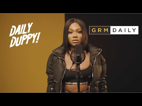 Shaybo – Daily Duppy | GRM Daily