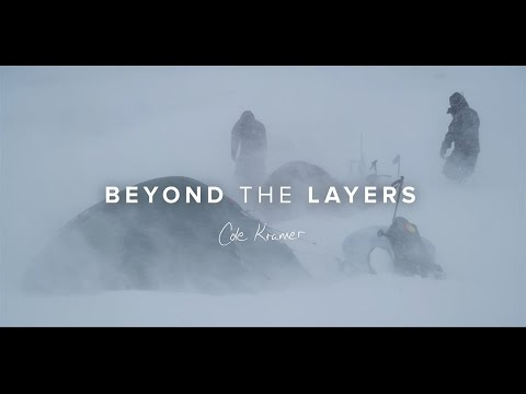 Sitka Films: Beyond the Layers