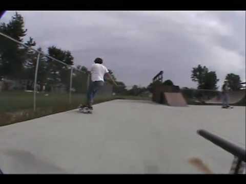 paulding skatepark montage