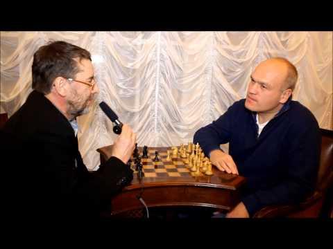 Андрей Филатов – самый популярный спортивный менеджер России 2014 года Часть I