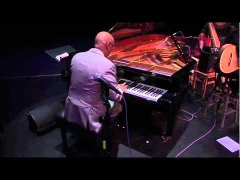 Jazz Chamber Ensemble & The Calder Quartet – Into the Light