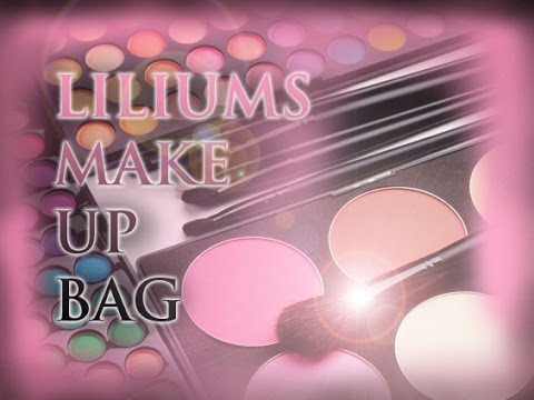 Liliums Make Up! *Binaural ASMR*