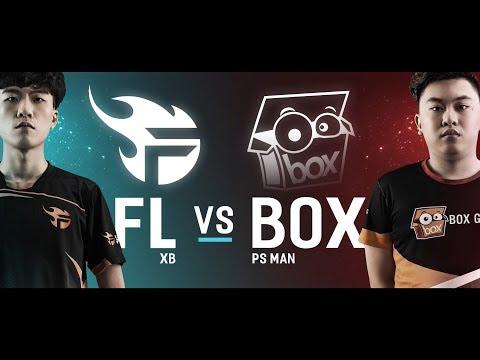 BOX Gaming vs Team Flash - Chung kết Đấu Trường danh Vọng Mùa Xuân 2019 - Thời lượng: 3:28:37.