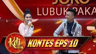 Video SPECIAL Untuk Ayu Ting Ting Dari Joko Dengan Lagu Ciptaanya - Kontes KDI Eps 10 (17/8) MP3, 3GP, MP4, WEBM, AVI, FLV November 2018