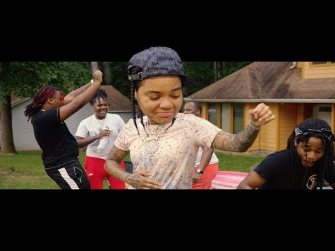 "Young M.A ""BIG"" (Official Music Video)"
