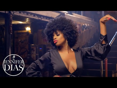 Jennifer Dias Ft Elji Beatzkilla Loco Official Video