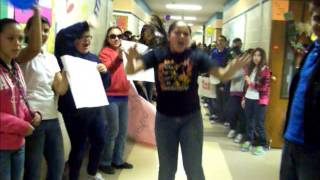 Robstown (TX) United States  city pictures gallery : ortiz lipdub fire work robstown texas