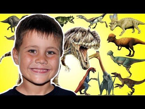 Crying Babies Johny Johny Yes Papa Nursery Rhymes Songs Giant Dinosaur Attacks Playgrouns for kids