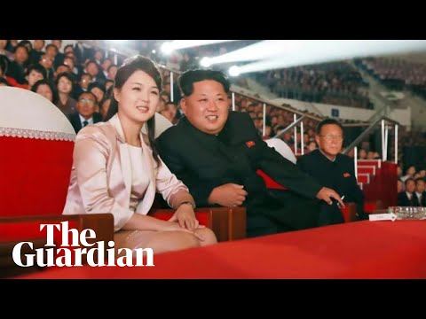 What we know about Kim Jong-un's wife, Ri Sol-ju