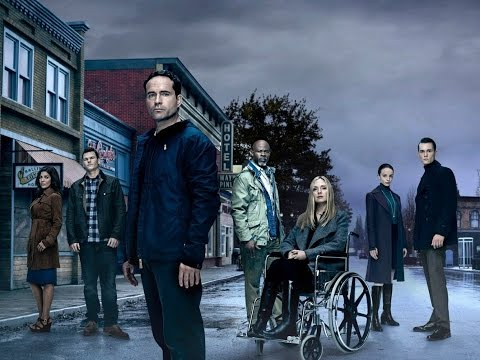 "Wayward Pines Season 2 Episode 1 ""Enemy Lines"" Review"