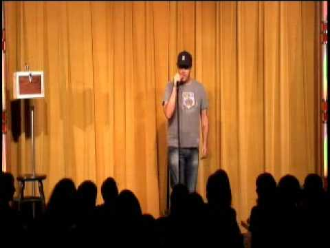 Comedy and Magic Club - June 7, 2009 pt 1