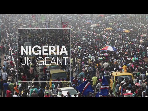 Nigeria, un géant
