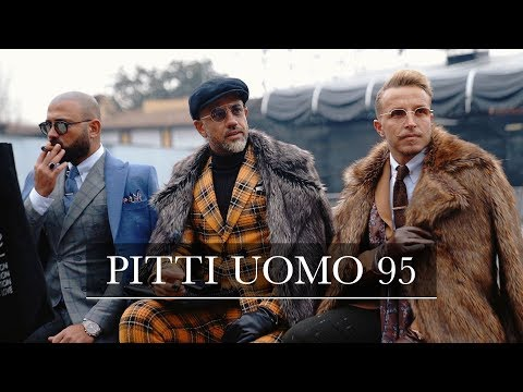 The Pitti Uomo 95 Lookbook | Italian Menswear Inspiration | One Dapper Street