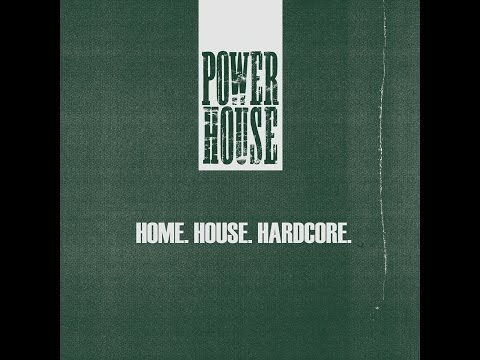 Head High - Home.House.Hardcore. (Continuous DJ Mix)