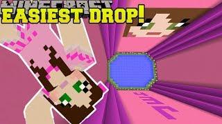 Video Minecraft: WORLD'S EASIEST DROPPER!!! - PAT & JEN DROPPER - Custom Map MP3, 3GP, MP4, WEBM, AVI, FLV September 2018