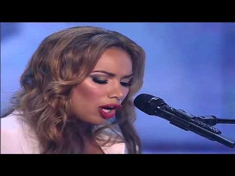 Leona Lewis Trouble Live The X Factor 2013 HD