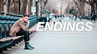 """I hate endings."" I'm sorry for this emotional edit, but I hope you enjoy! Music: M83 - Gone This edit took me a while because I ..."