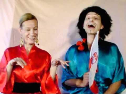 Kabaret Trzeci Oddech Kaczuchy - Bayer Full China