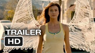 Nonton Coffee Town Official Trailer  1  2013     Adrianne Palicki  Josh Groban Movie Hd Film Subtitle Indonesia Streaming Movie Download