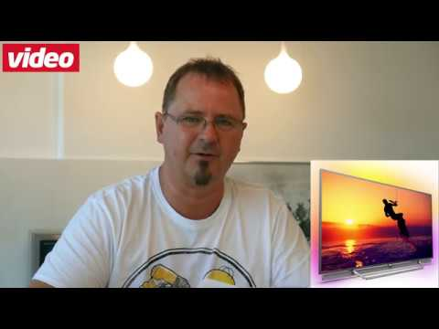 IFA News: Philips präsentiert neuen OLED, neuen LCD T ...