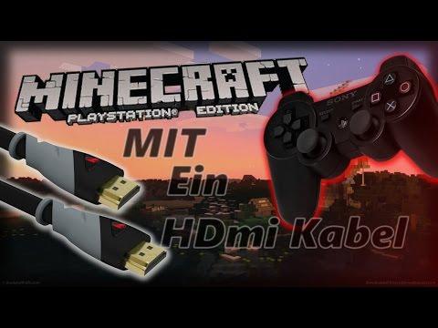 PS Spieler Geht Nicht Mehr Minecraft - Minecraft zu zweit spielen an einem pc