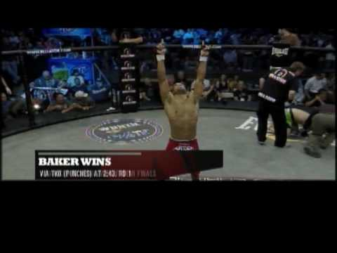 Bellator XVI 16 Fight Highlights and Recap