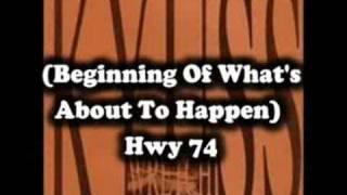Video Kyuss - (Beginning Of What's About To Happen) Hwy 74 MP3, 3GP, MP4, WEBM, AVI, FLV Juli 2018