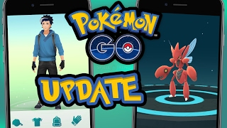 Video Erstes Generation 2 Update ist da | Pokémon GO Deutsch #208 MP3, 3GP, MP4, WEBM, AVI, FLV Februari 2017