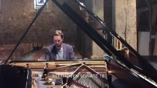 Parcay-Meslay France  city images : Extrait des Fêtes musicales en Touraine, Grange de Meslay