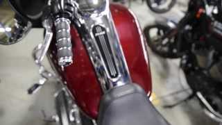 6. 2008 Harley-Davidson FLHX Street Glide