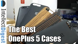 Buy now from Amazon India- http://amzn.to/2sMmZnUBuy now from Amazon USA- http://amzn.to/2tfjC9MThe Best OnePlus 5 Cases- Official Covers And Cases By OnePlusConnect with us on:Website-  http://www.intellectdigest.in/Facebook- https://www.facebook.com/iDigestIndiaTwitter- https://twitter.com/iDigestIndiaGoogle+ - http://google.com/+IntellectdigestInConnect With Rohit Khurana (man behind the camera) on:Facebook- https://www.facebook.com/rohitkhuranaTwitter- https://twitter.com/rohit_khuranaGoogle+ : http://google.com/+RohitKhuranaVideo by Intellect Digest - All rights reserved. All content used is copyright to Intellect Digest. Use or commercial display or editing of the content without proper authorization is not allowed.