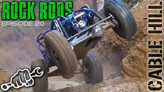 Download Video CABLE HILL SRRS Grey Rock - Rock Rods Episode 20 MP3 3GP MP4