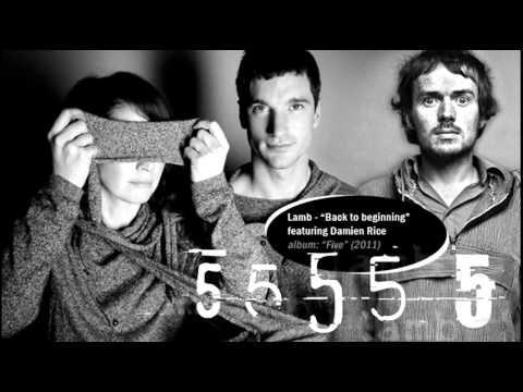 Tekst piosenki Lamb - Back To Beginning  feat. Damien Rice po polsku