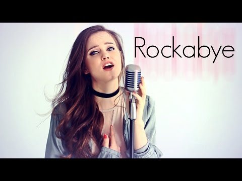 Rockabye - Clean Bandit ft. Sean Paul (Tiffany Alvord Cover) on Spotify & itunes!