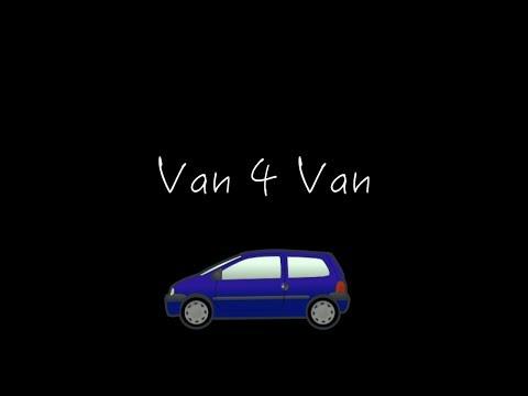 Van 4 Van