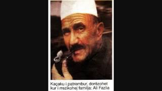 Ali Prekazi  - Rexh Gashi&Ibish Broja